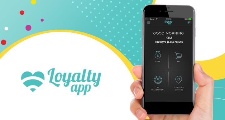 Rewards Loyalty Program