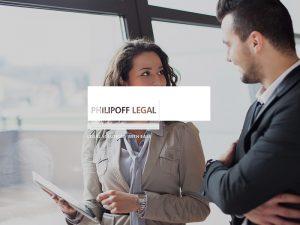 Vicky Philipoff Legal