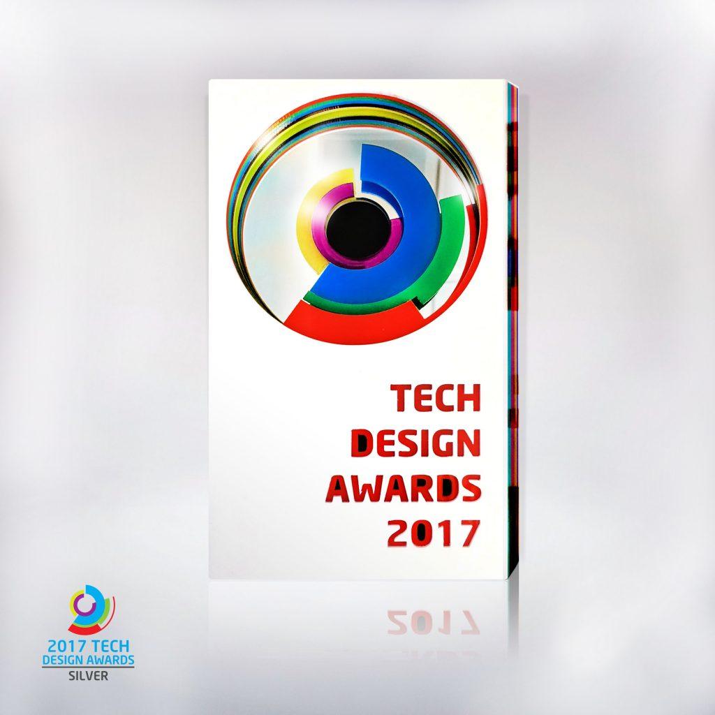 Tech Design Award