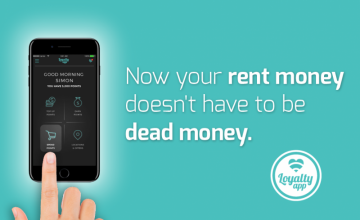 New loyalty app for 'dead money'