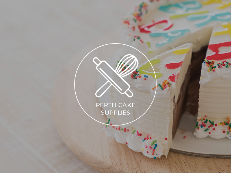 Perth Cake Supplies