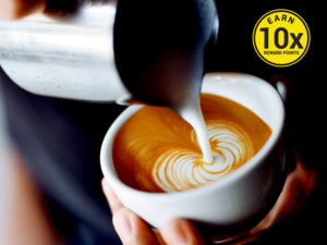 OEC Bob offer cafe perth