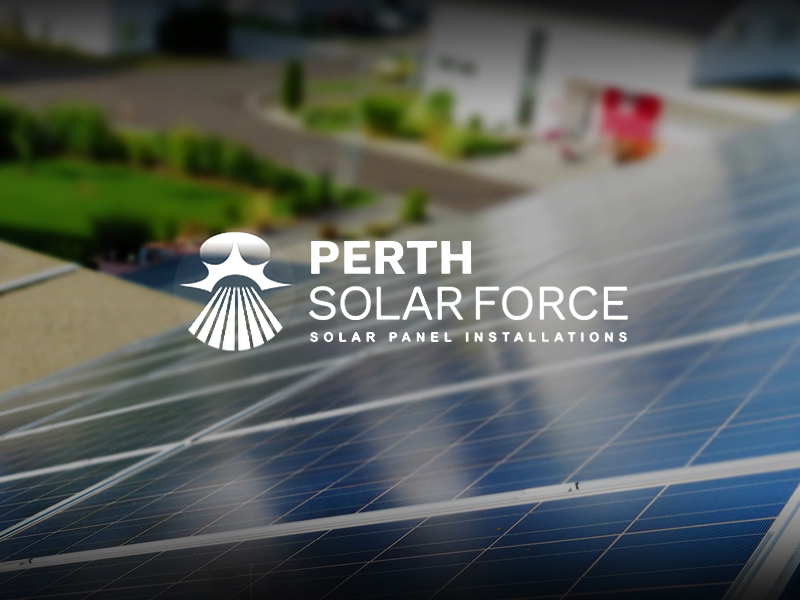 Perth Solar Force