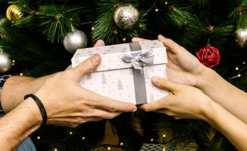 Five Christmas Gift Ideas