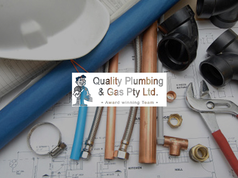 Quality Plumbing & Gas