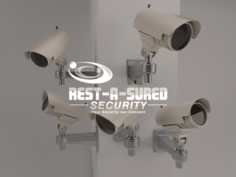 Rest A Sured Security
