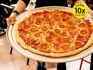 Mack Daddys Pizza