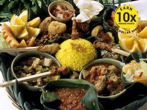 Monggo Restaurant perth indonesian