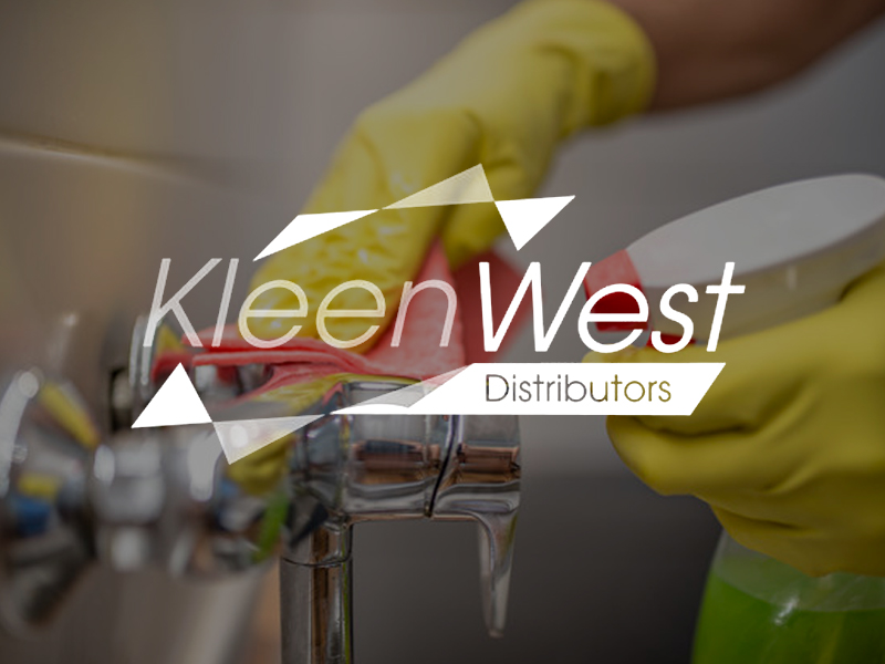 Kleenwest Loyalty app