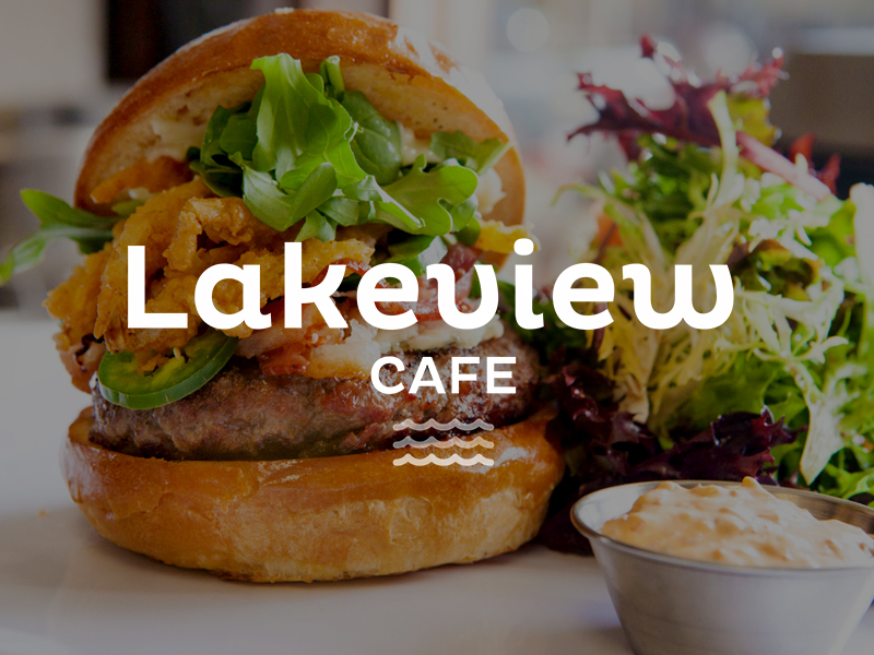 Lake View Cafe