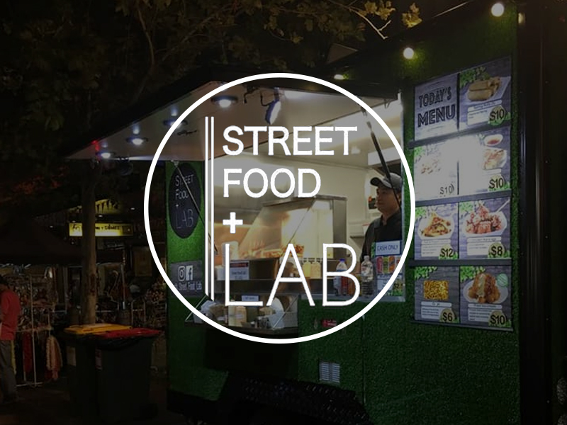 Street Food Lab Perth