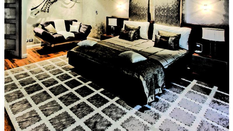 Artisan rugs