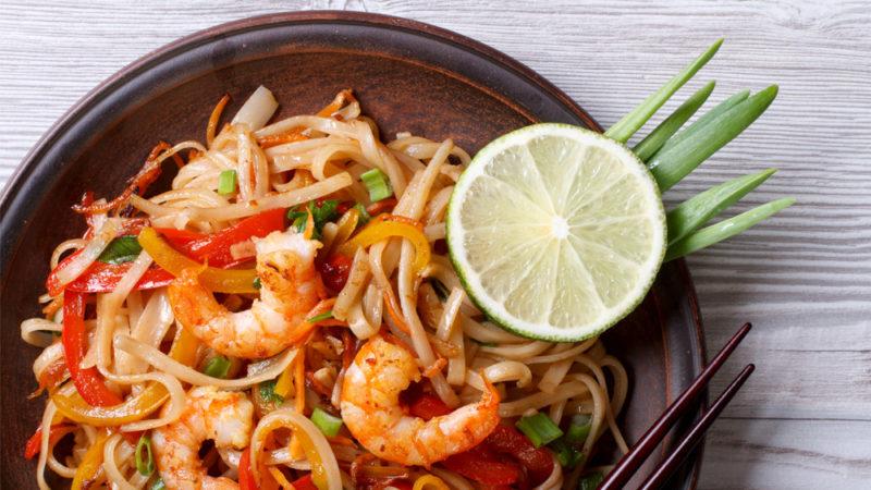 Acituation Asian Cuisine