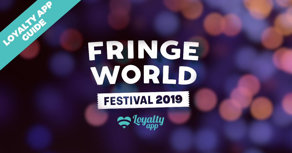 Fringe show