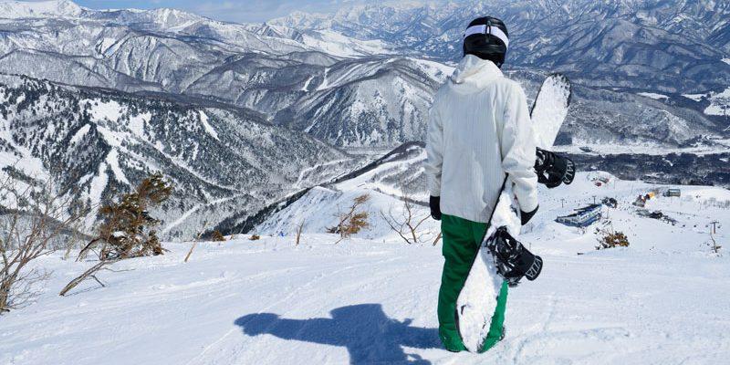 Ski in Hakuba