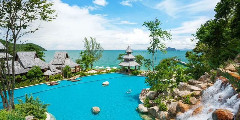 Santhiya Koh Yao Yai Pool