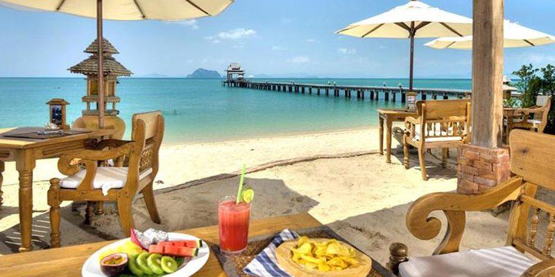 Santhiya Koh Yao Yai Beach