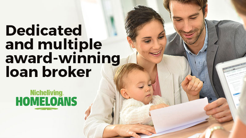 Dedicated and multiple award-winning loan broker