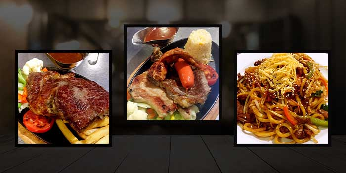 Steak and food concepts 2