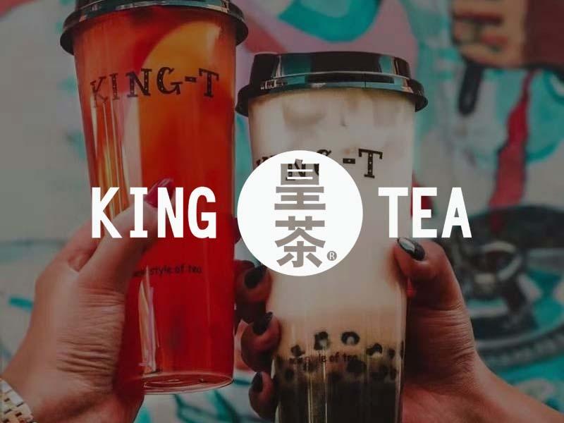 King Tea WA