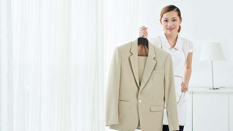 Simply Magic Dry Cleaners