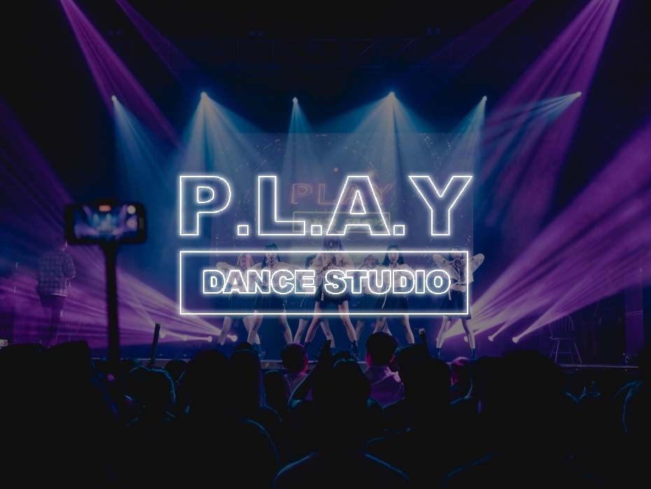 PLAY DANCE STUDIO